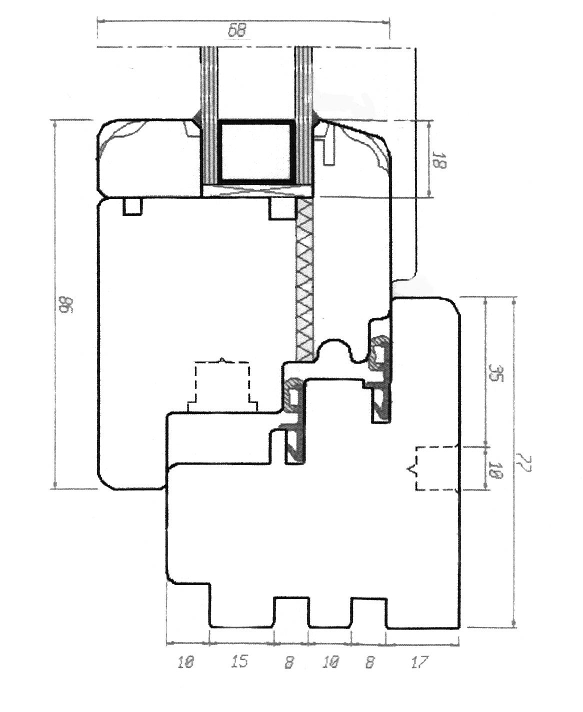 Casa immobiliare accessori vetrocamera basso emissivo - Vetrocamera basso emissivo ...